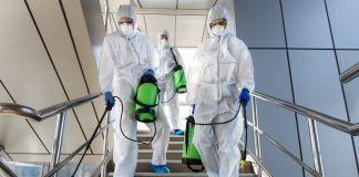 Suben los contagios de coronavirus en Alcorcón