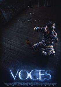 """Encuentro con los protagonistas de """"Voces"""" en Ocine X-Madrid Alcorcón"""
