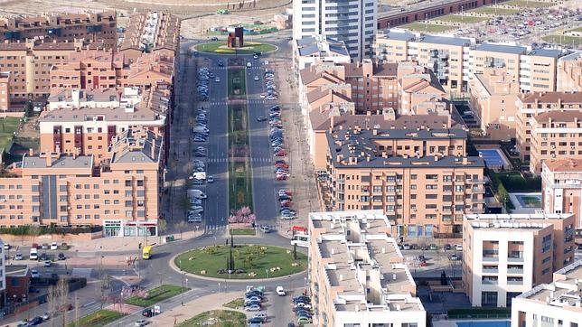 Aumento de las restricciones contra el coronavirus en Alcorcón
