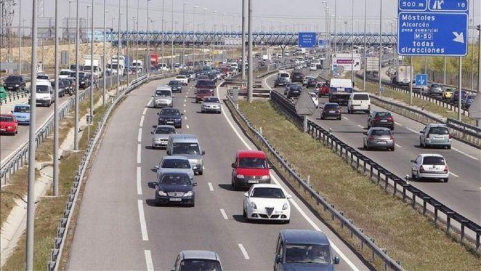 Los alcorconeros no saldrán de la Comunidad de Madrid el Puente de Todos los Santos