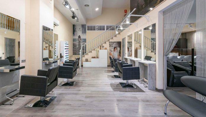 Mira y Mira, una apuesta por la peluquería saludable en Alcorcón