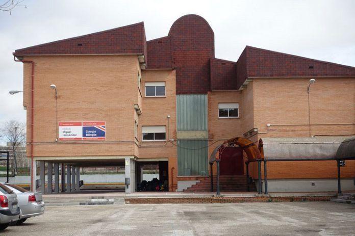 Más de medio millón de euros para el mantenimiento de colegios en Alcorcón