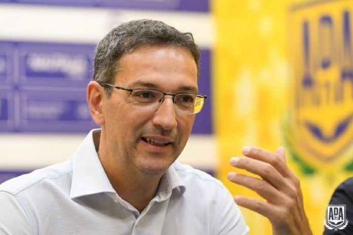 El Alcorcón pide disculpas y reconoce la alineación indebida