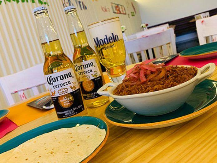 """En La Federala de Alcorcón """"Come todo lo que se te Antoje"""""""