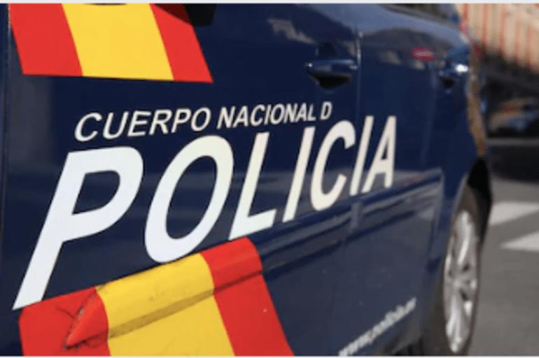 Detenidos por robar en farmacias de Alcorcón