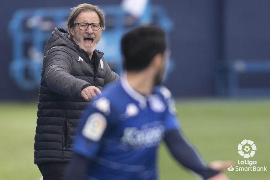 Leganés 1-0 Alcorcón/ Sabin Merino amarga el debut de Anquela con el Alcorcón