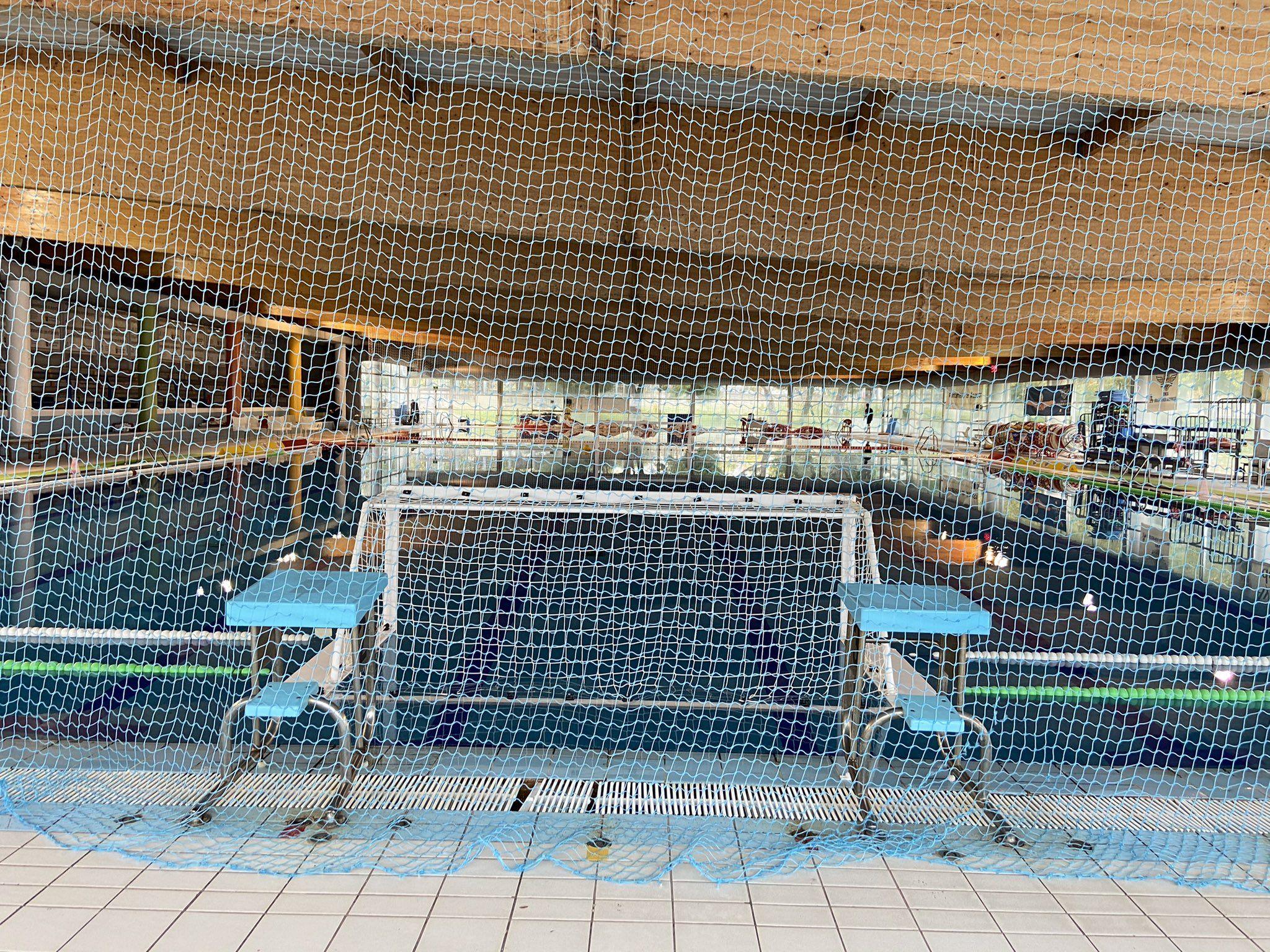 El Fútbol Sala y el Waterpolo las alegrías del fin de semana deportivo de Alcorcón