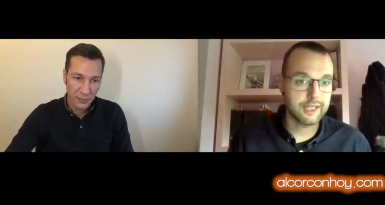 Cultivando Talento desde Alcorcón con José Antonio Muela