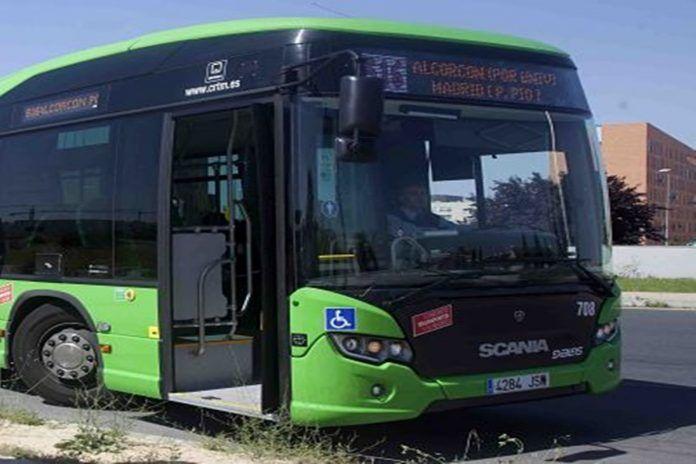 Fracasa la moción en Alcorcón para mejorar el transporte en Fuente Cisneros