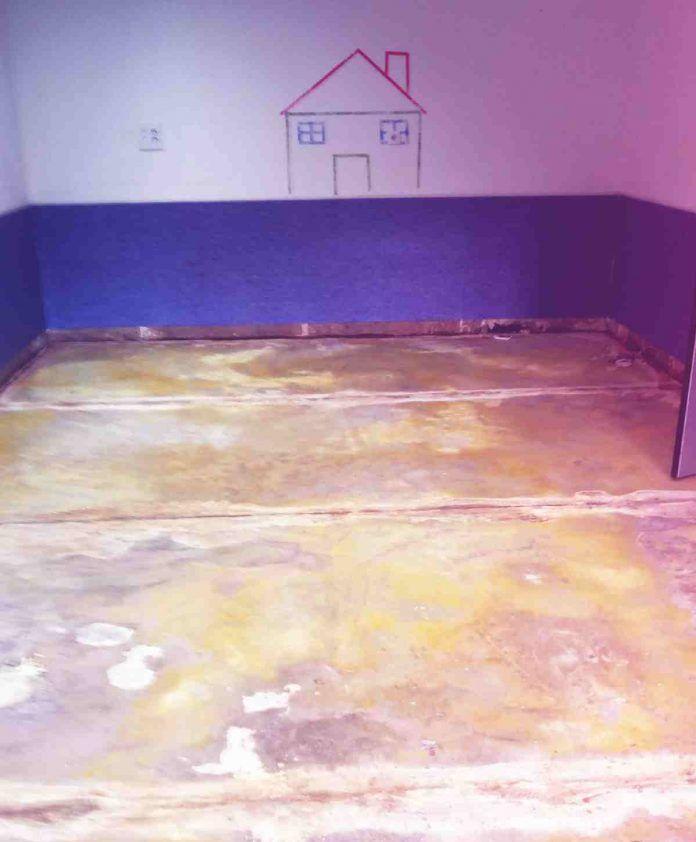 Reparaciones en centros educativos y en el acerado de Alcorcón