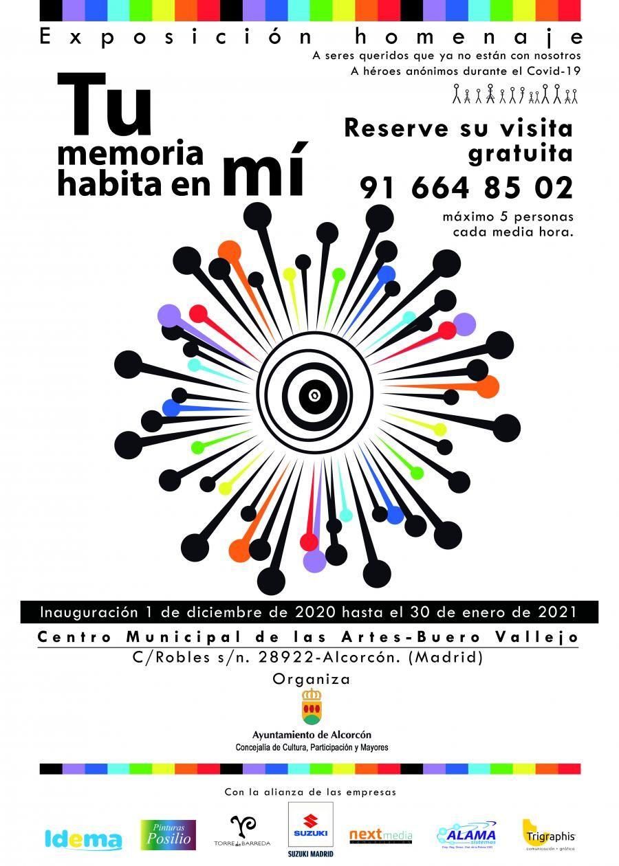 Agenda de Ocio Alcorcón del 4 al 8 de diciembre