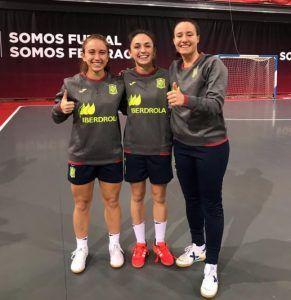 El AD Alcorcón FS, la sonrisa del fin de semana en el deporte de Alcorcón