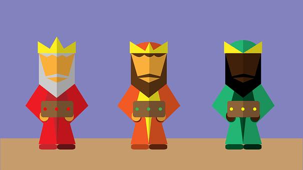 Desde el 3 de enero los Reyes Magos en Alcorcón