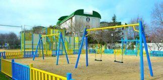 Alcorcón reabre sus parques infantiles este miércoles