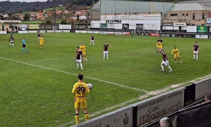 Lealtad 1-2 Alcorcón/ El Alcorcón aprueba el primer examen de Copa