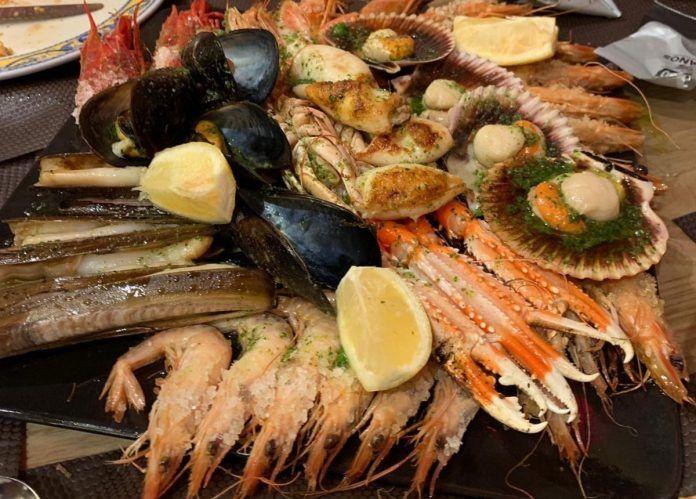Momentos de sabor en Carpe Diem Alcorcón