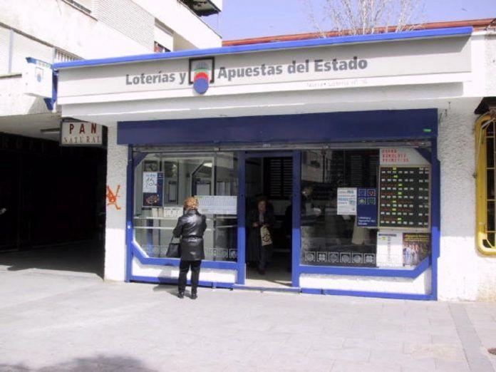 El Euromillones cae en Alcorcón