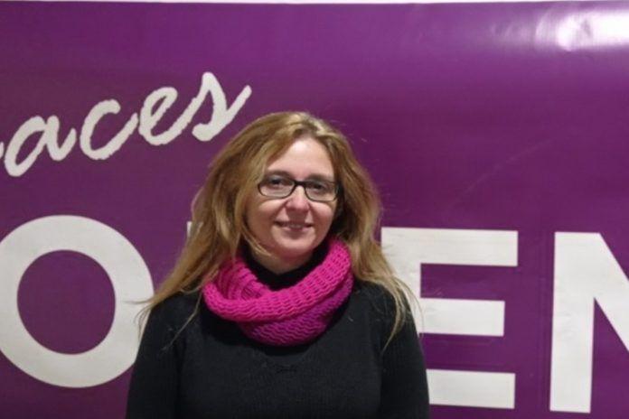 Raquel Rodríguez es reelegida portavoz de Podemos Alcorcón