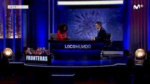 El aplaudido alegato contra el racismo de una humorista de Alcorcón