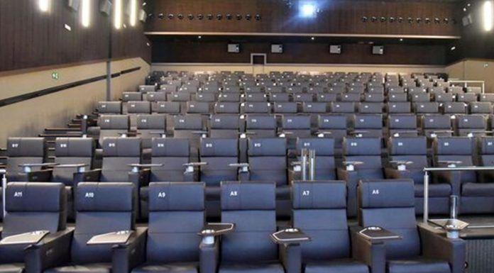 Los cines de TresAguas Alcorcón cerrarán lunes y martes temporalmente