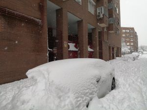 Nuevo retraso en la vuelta a las clases en Alcorcón