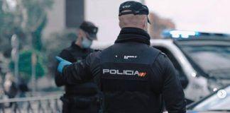Un policía fuera de servicio detiene a un hombre por un atraco en Alcorcón