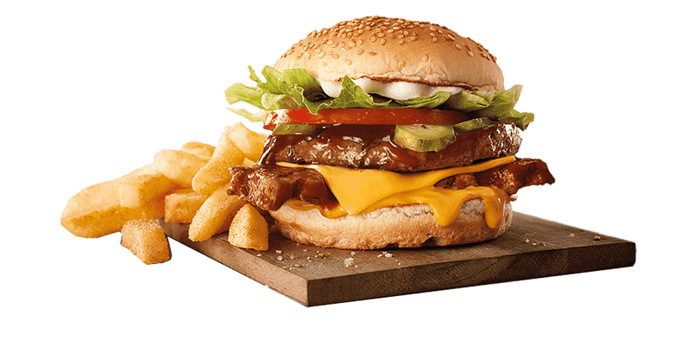 Tobby´s Grill el rey de las hamburguesas en Alcorcón