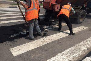 Cortes de tramos por obras en Alcorcón