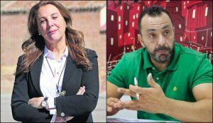PP y Vox piden la dimisión de Natalia de Andrés, alcaldesa de Alcorcón