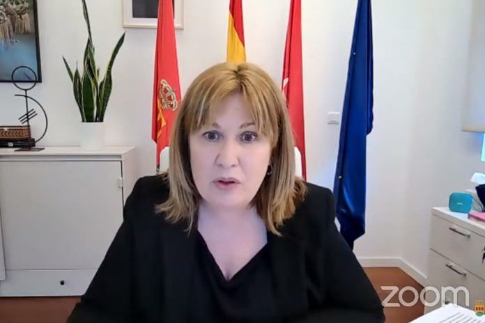 Tarde de mucha tensión en el Pleno Municipal de Alcorcón