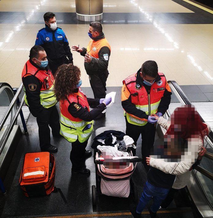 Sanciones a locales y violencia de género en el arranque de 2021 en Alcorcón
