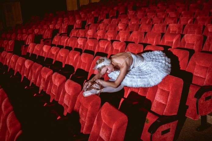 Que empiece la función: vuelve la actividad a los teatros de Alcorcón