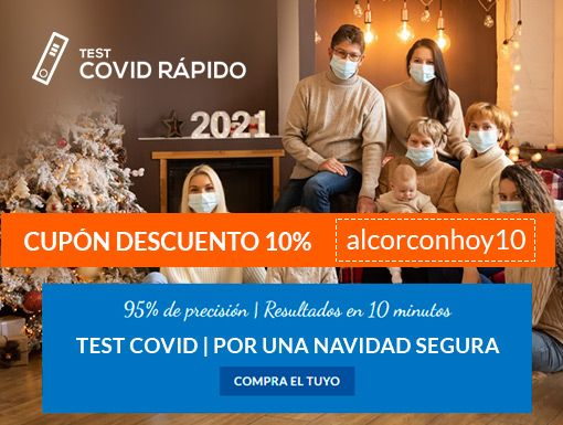 Test Covid Rápido