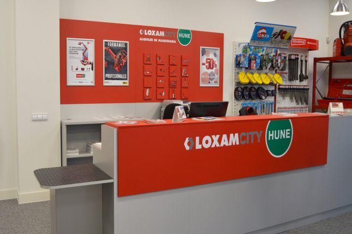 Apertura de una nueva tienda en Alcorcón