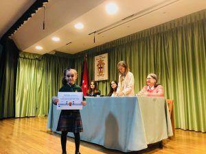 El Virgen del Remedio, un colegio adaptado a la nueva realidad en Alcorcón