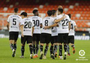 El Alcorcón se medirá al Valencia en Copa del Rey
