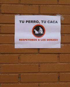 Alcorcón perros