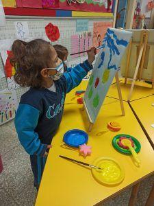 La educación artística, un pilar de la enseñanza en Alcorcón