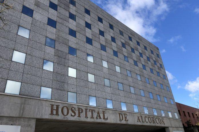 Alcorcón es la gran ciudad del sur con más incidencia de Covid-19, aunque los datos siguen bajando