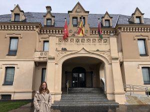 Diana Fuertes Los Castillos