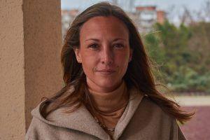 """Diana Fuertes: """"El Gobierno ha abandonado a PYMES y autónomos de Alcorcón"""""""