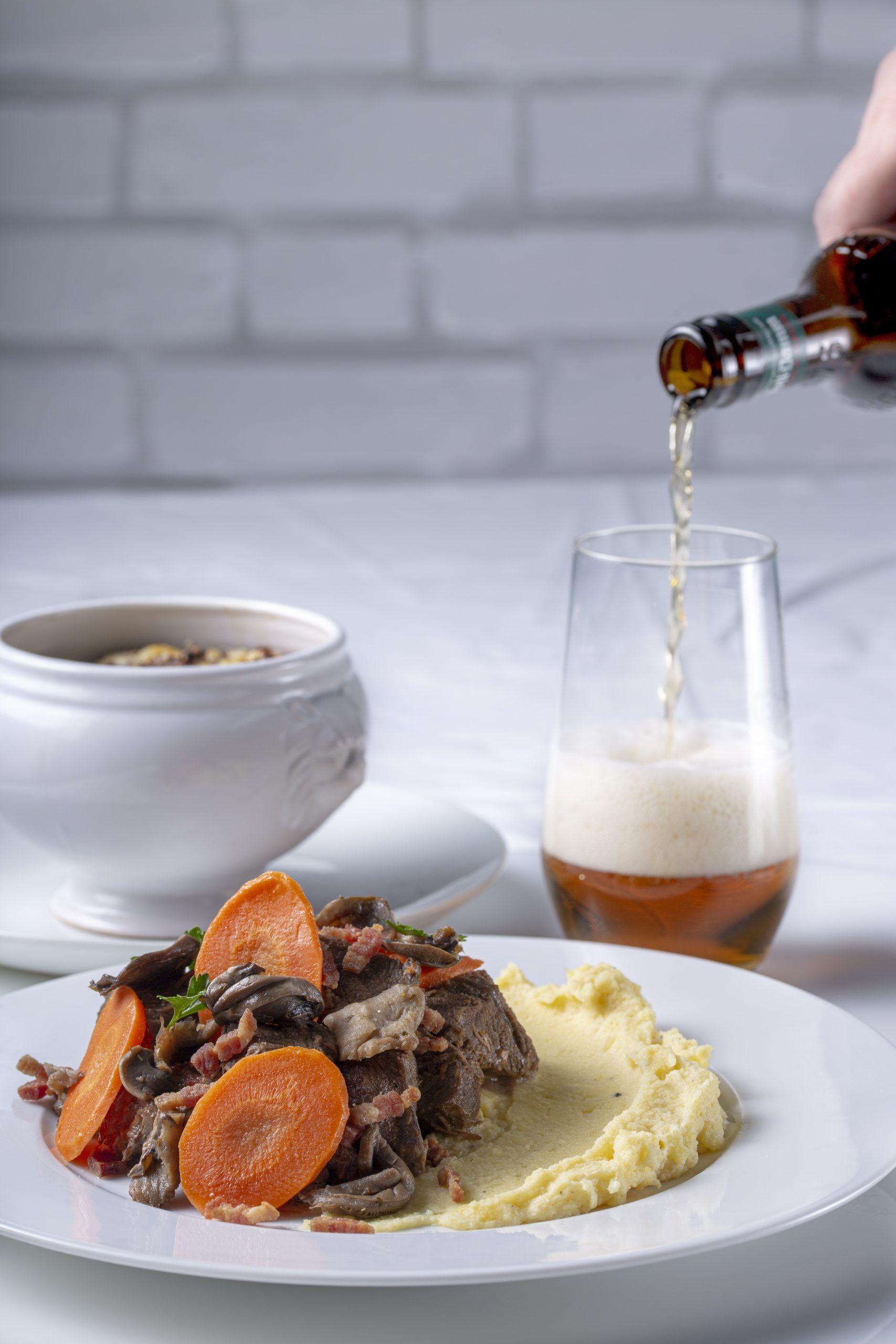Una experiencia culinaria a domicilio de calidad a un precio razonable en Alcorcón