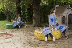 Conoce la Escuela Infantil del Colegio Alkor de Alcorcón