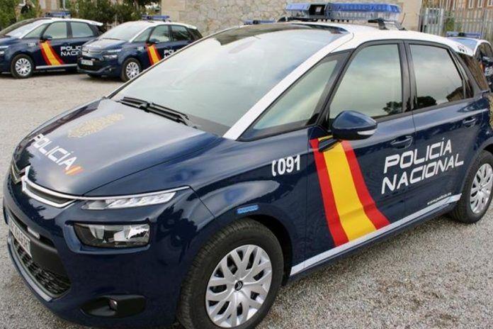 Desmantelado un laboratorio ilegal de falsificación de pilas y cuatro detenidos en Alcorcón