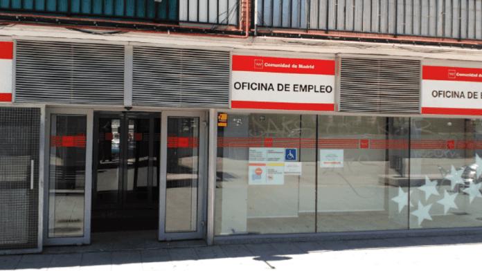 Alcorcón empieza 2021 con 221 nuevos parados