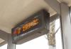 Los vecinos de Alcorcón ya saben a qué hora pasarán los autobuses