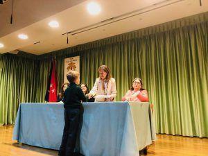 La internacionalización, un pilar fundamental del colegio Virgen del Remedio en Alcorcón