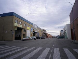 Desmantelado un laboratorio ilegal de falsificación de pilas en Alcorcón