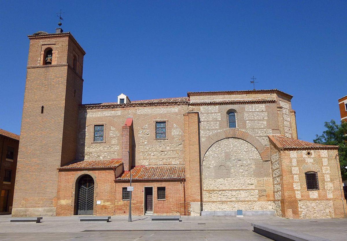 Alcorcón inaugurará un monumento a Santo Domingo y San Dominguín el 7 de abril
