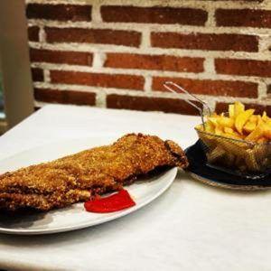 Los lugares para comer y disfrutar del puente de San José en Alcorcón